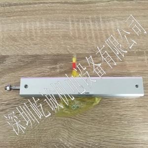 日本SMC气缸CDQSB12-125DCM