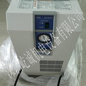 西乡日本SMC冷冻式干燥机IDFA11E-23