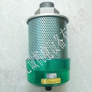日本SMC油雾回收器AMC810-14接管口径RC11/2流量6000L/ min