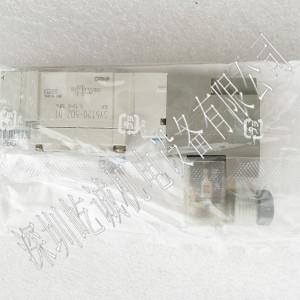SMC电磁阀厂