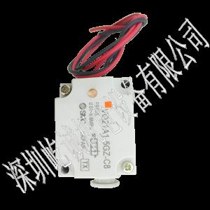 SMC电磁阀制造