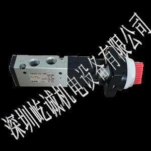 SMC电磁阀生产