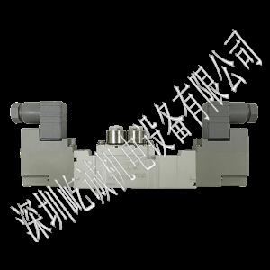 中国SMC电磁阀