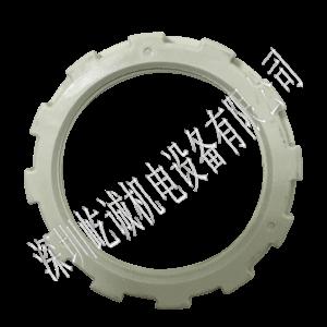 SMC螺母厂家生产
