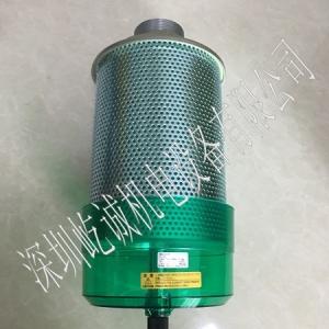 日本SMC过滤器AMC910-20
