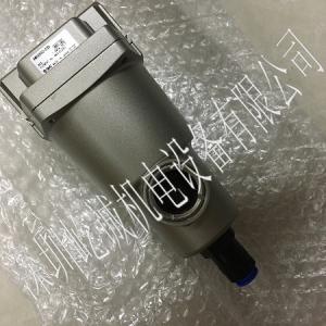 日本SMC原装正品过滤器AMG250C-03D-T