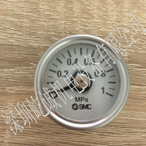 SMC压力表