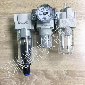 SMC空气组合元件