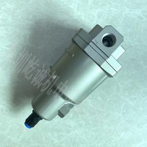 日本SMC原装正品过滤器AMG650-14D
