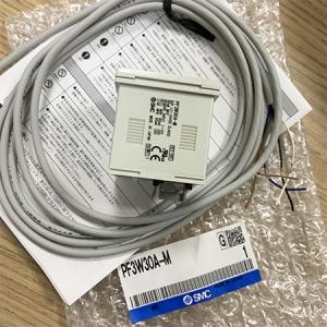 日本SMC原装正品真空发生器PF3W30A-M