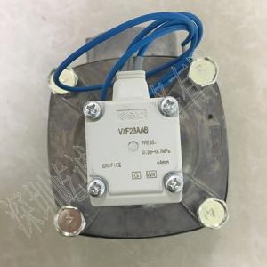 日本SMC原装正品气控阀VXF23AAB