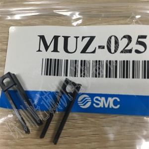 日本SMC原装正品安装码MUZ-025