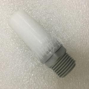 日本SMC原装正品消声器AN40-04