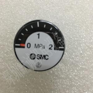 日本SMC原装正品压力表G27-20-01