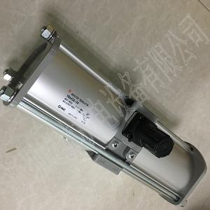 日本SMC原装正品增压阀VBA43A-04