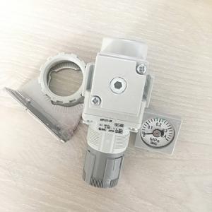 日本SMC原装正品压力表GC3-4AS