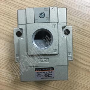日本SMC原装正品气控阀VGA342-06A