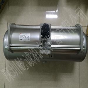日本SMC原装正品增压阀VBA40A-04GN