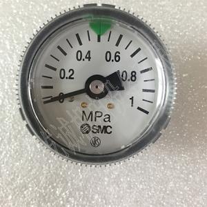 日本SMC原装正品压力表G46-10-N01