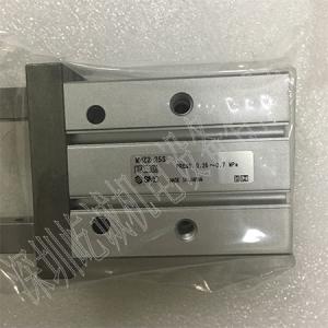日本SMC原装正品气爪MHZ2-25S-M9NL