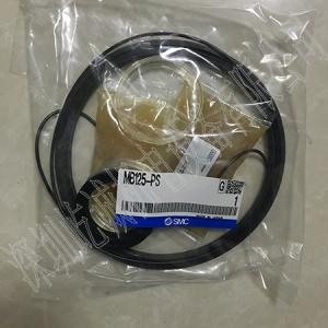 日本SMC原装正品组合元件MB125-PS