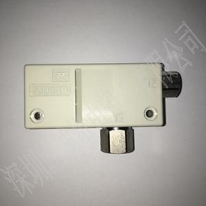日本SMC原装正品真空发生器ZH13BS-01-02