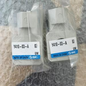 日本SMC原装正品配件Y410-03-A