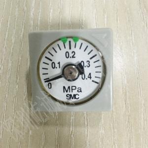 日本SMC原装正品压力表G36-4-01