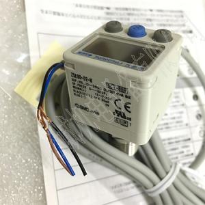 日本SMC原装正品压力开关ZSE80-02-N