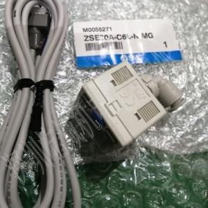 日本SMC原装正品压力开关ZSE30A-C6L-N-MG