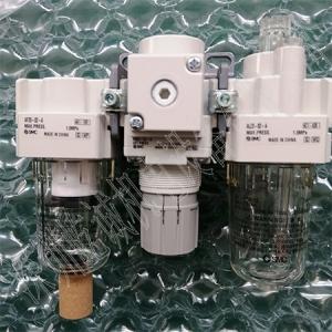 日本SMC原装正品空气组合元件AC20-02-B