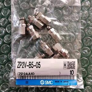 日本SMC原装正品真空逻辑阀ZP2V-B5-05