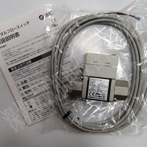 日本SMC原装正品流量开关PF3W720-03-B-M