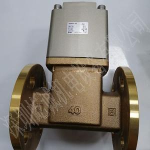 日本SMC原装正品气控阀VND600D-40F