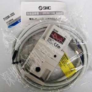 日本SMC原装正品真空比例阀ITV2090-312S5