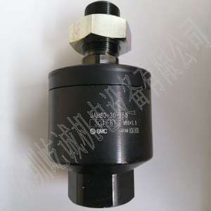 日本SMC原装正品浮动接头JAH80-30-150