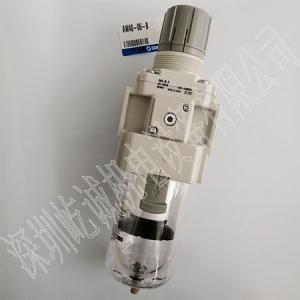 日本SMC原装正品减压阀AW40-06-B