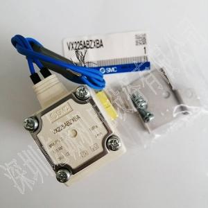 日本SMC原装正品电磁阀VX225ABZXBA