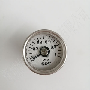 日本SMC原装正品压力表G33-10-01