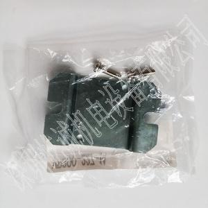 日本SMC原装正品托架VP300-227-1A