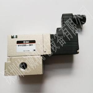 日本SMC原装正品电气比例阀VY1200-301