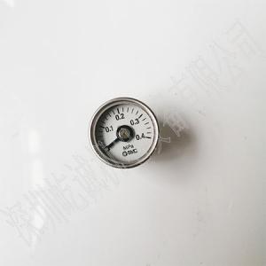 日本SMC原装正品压力表G33-4-01