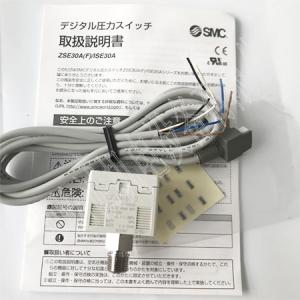 日本SMC原装正品压力开关ISE30A-01-D