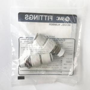 日本SMC原装正品接头KXH08-02S
