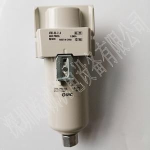 日本SMC原装正品过滤器AF30-03-2-A