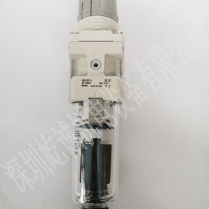 日本SMC原装正品减压阀AW30-02D-A