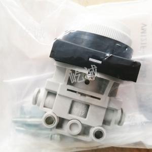 日本SMC原装正品机控阀VM121F-04-33G-B