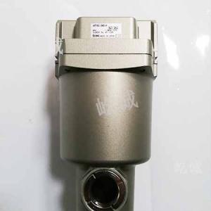 日本SMC原装正品过滤器AFF8C-04D-H