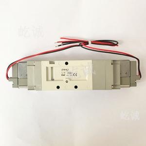 日本SMC 原装正品 电磁阀 VF5320K-5G1-02