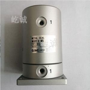 日本SMC 原装正品 旋转接头 MQRF4-M5